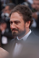 Director Justin Kurzel at the gala screening for the film Macbeth at the 68th Cannes Film Festival, Saturday 23rd May 2015, Cannes, France.