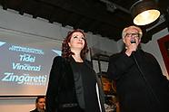 20180127 - Marietta Tidei, Vincenzi Mario, Zanda Luigi (PD) Apertura campagna elettorale