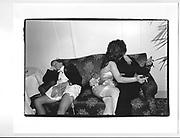 Josa Keyes, James Birch, Piers Gaveston Ball, Park Lane Hotel.
