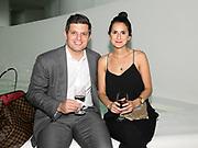 Scott aiese and Sarah aiese