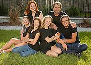 Pujols Family
