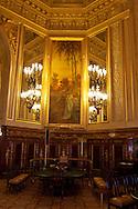 = interiors of the Casino Monte Carlo  Monaco  Monaco   /// Casino Monte Carlo  Monaco  Monaco  /// L0055508