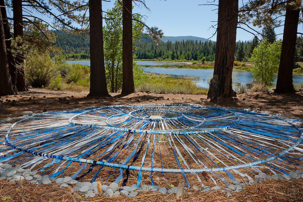 """Trails and Vistas 2011 22"" - Photograph from the incredible Tahoe art hike event Trails and Vistas."