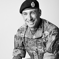 Jayson Ashworth, Army - Royal Engineers, Corporal, Amphibious Engineer, 2004-present