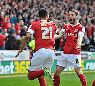 Barnsley v Hull City 270413