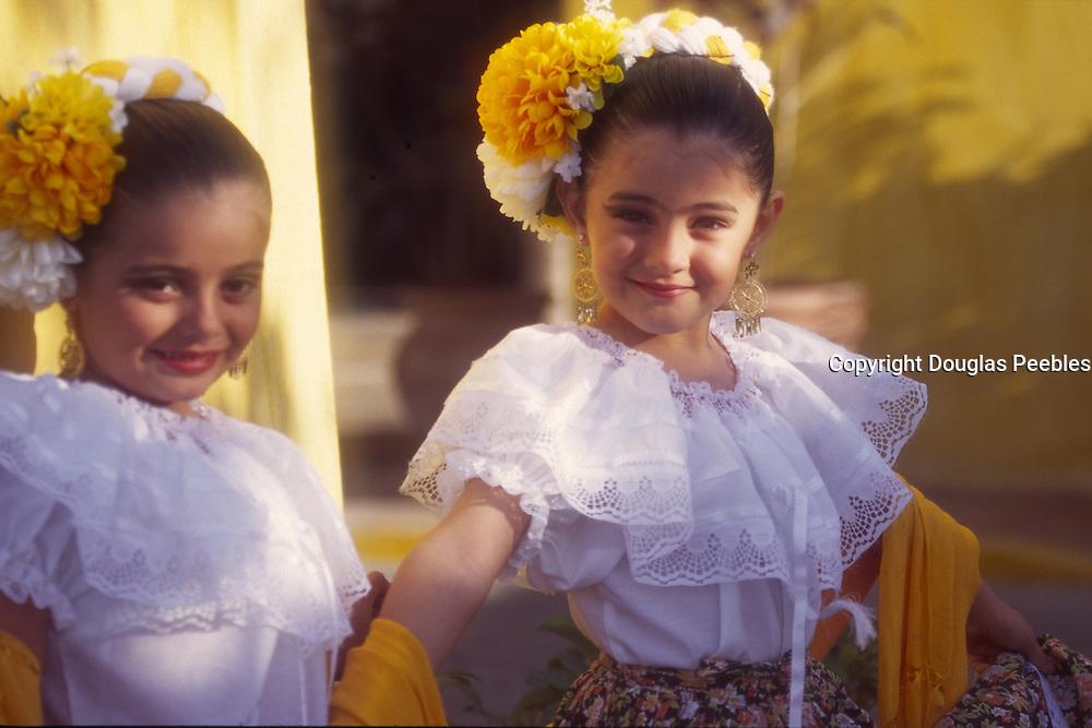 Dancers, Cabo San Lucas, Baja California, Mexico<br />