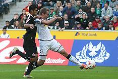 20121007 DUI: Borussia Monchengladbach - Eintracht Frankfurt, Monchengladbach