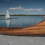 Carman's Canoe Launch