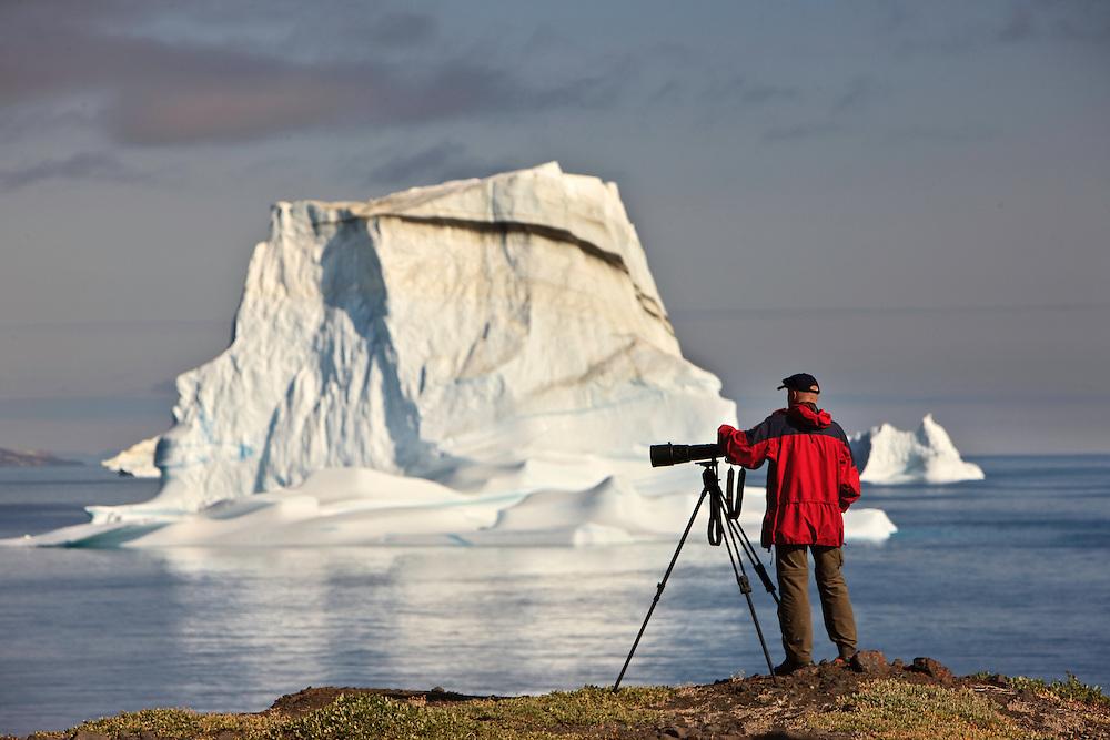 qeqertarsuaq; diskobay; Greenland; iceberg;