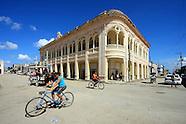Caibarién, Villa Clara, Cuba.