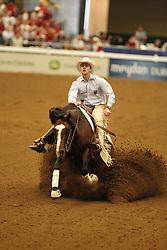 LUDWIG Grischa, Hot Smokin Chex<br /> Kentucky - Alltech FEI WEG 2010<br /> /Stefan Lafrentz