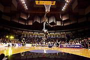 DESCRIZIONE : Bologna Lega A1 2005-06 Tim All Star Game <br /> GIOCATORE : Datome Sequenza <br /> SQUADRA : All Star Ail <br /> EVENTO : Tim All Star Game 2005-2006 Gara delle Schiacciate <br /> GARA : All Star Quadrifoglio Vita All Star Ail <br /> DATA : 11/12/2005 <br /> CATEGORIA : Schiacciata <br /> SPORT : Pallacanestro <br /> AUTORE : Agenzia Ciamillo-Castoria/G.Ciamillo