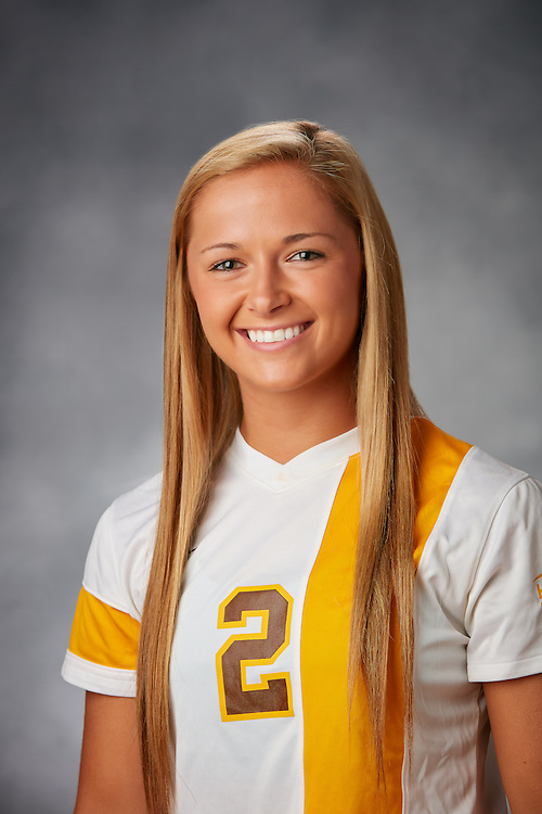 Valparaiso University 2015 Womens Soccer