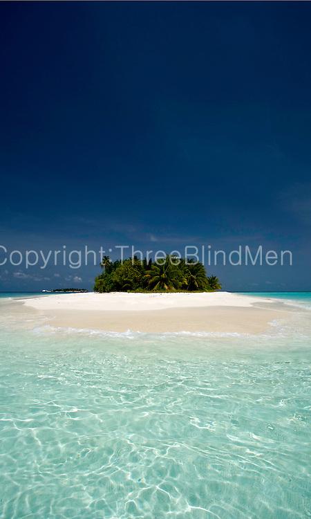 Maldivian Island. Maldives.