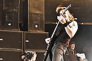 Bullet for my Valentine at Deichbrand Festival 2011