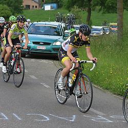 27-05-2016: Wielrennen: Boels Rental Classic: Valkenburg  <br />VALKENBURG (NED) wielrennen  <br />Ireen Wust