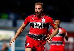 Laurent Depoitre of Huddersfield Town - Mandatory by-line: Matt McNulty/JMP - 16/07/2017 - FOOTBALL - Gigg Lane - Bury, England - Bury v Huddersfield Town - Pre-season friendly