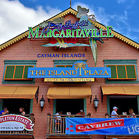 Jimmy Buffett&rsquo;s Margaritaville in George Town, Grand Cayman<br />