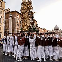 Madonna del Carmine alla Traspontina 2016