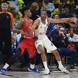 20180518: SRB, Basketball - Euroleague 2017/18, Semifinals, CSKA vs Real Madrid