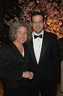 Judy and Andy Klingenstein