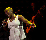 111711 New York Voices: Angelique Kidjo