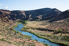 Owyhee River Photos - flyfishing