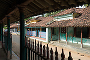 Thittacheri. A quiet morning at Thittacheri. <br /> A small town not far from Nagore. East Coast of South India.