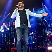 NLD/Amsterdam/20180414 - Holland Zingt Hazes 2018, Xander de Buisonje