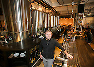Eric Needleman, partner of Arts District Brewery Co