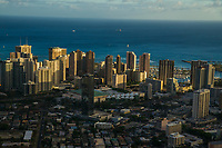 Waikiki District