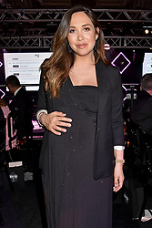 Myleene Klass at the Boodles Boxing Ball, in association with Argentex and YouTube in Support of Hope and Homes for Children at Old Billingsgate London, United Kingdom - 7 Jun 2019 Photo Dominic O'Neil