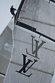 Louis Vuitton samples