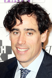 © Licensed to London News Pictures. 27/01/2014, UK. Stephen Mangan, The South Bank Sky Arts Awards, Dorchester Hotel, London UK, 27 January 2014, Photo by Richard GoldschmidtJodie