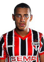 Brazilian Football League Serie A /<br /> ( Sao Paulo Football Clube ) -<br /> Lucas Evangelista Santana De Oliveira
