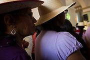 Juazeiro do Norte_CE, 15 de Setembro de 2012<br /> <br /> <br /> Romaria da Nossa Senhora das Dores. Na foto, missa celebrada na Igreja da Matriz<br /> <br /> Foto: LEO DRUMOND / NITRO