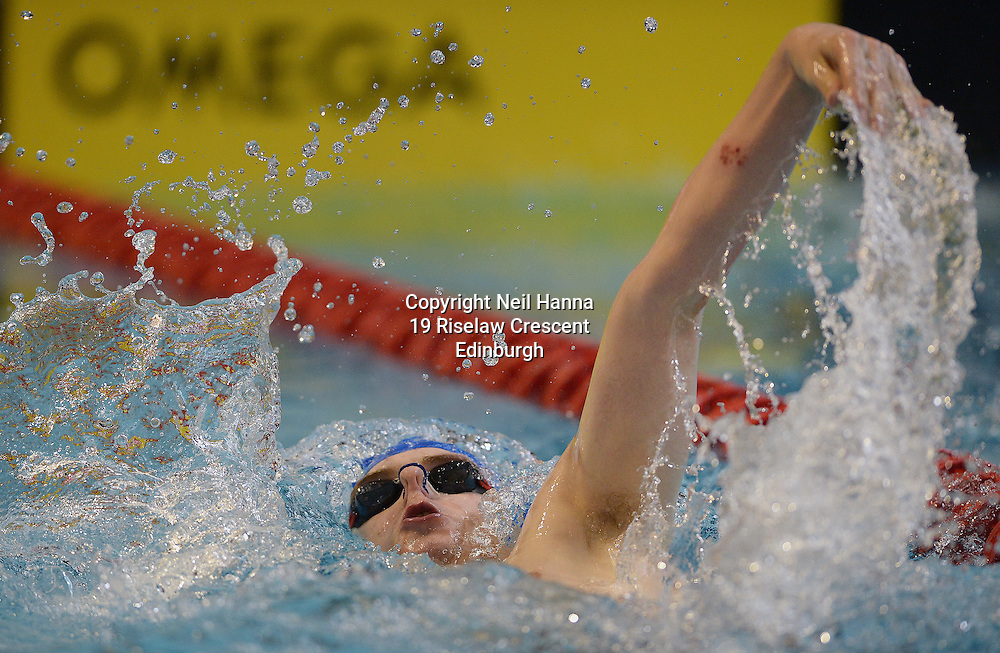 British Para-Swimming International Meet 2016, Tollcross Swimming Centre, Glasgow.<br /> <br /> <br /> Mens 202 Mens MC 100m Backstroke<br /> <br /> Jon Law<br /> <br /> <br />  Neil Hanna Photography<br /> www.neilhannaphotography.co.uk<br /> 07702 246823