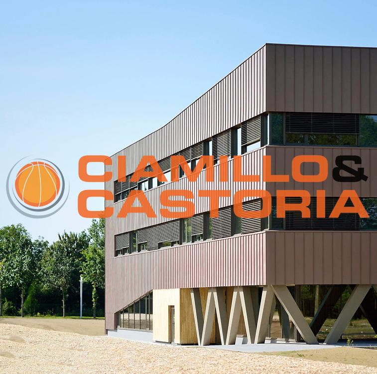 DESCRIZIONE : ICR <br /> GIOCATORE : Pierre LOISEL <br /> SQUADRA : Agence Paumier<br /> EVENTO : Architecture<br /> GARA : <br /> DATA : 12/07/2013<br /> CATEGORIA : Exterieur PLAN MOYEN<br /> SPORT : <br /> AUTORE : JF Molliere<br /> Galleria : France Architecture 2013 <br /> Fotonotizia : ICR BRUZ ARCHITECTURE PAUMIER RENNES <br /> Predefinita :
