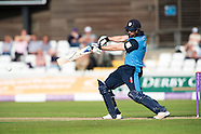 Derbyshire v Lancashire - Royal One Day Cup - 27/07/2016