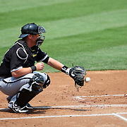 2008 White Sox at Dodgers