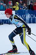 Toko/Finn Sisu Sprints at the 2010 City of Lakes Loppet