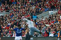 Fotball , 30. juli 2017, Treningskamp <br /> Vålerenga - Manchester United<br /> Publikum<br /> Foto: Christoffer Hansen , Digitalsport