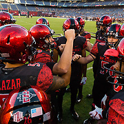 09/15/2018 - Football v Arizona State