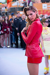 08.06.2019, Rathaus, Wien, AUT, Life Ball im Bild Carmen Carrera // during the Life Ball at the Rathaus in Wien, Austria on 2019/06/08. EXPA Pictures © 2019, PhotoCredit: EXPA/ Florian Schroetter