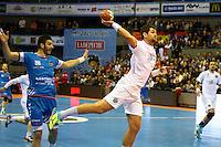 Jakov Gojun  - 04.03.2015 - Toulouse  / PSG - 17eme journee de Division 1<br />Photo : Manuel Blondeau / Icon Sport