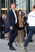 Koninklijk paar aanwezig bij opening Holland Festival 2019, het 72e Holland Festival in Theater Amsterdam<br /> <br /> Royal couple present at opening of Holland Festival 2019, the 72nd Holland Festival in Theater Amsterdam<br /> <br /> Op de foto / On the photo:  Bert Koenders