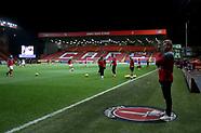 Charlton Athletic v Rochdale - 21 Nov 2017