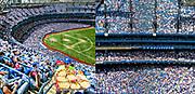 Toronto Blue Jays vs. Minnesota Twins at Rogers Centre.