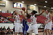 WBKB:  Occidental College vs. Spalding University (12-28-13)