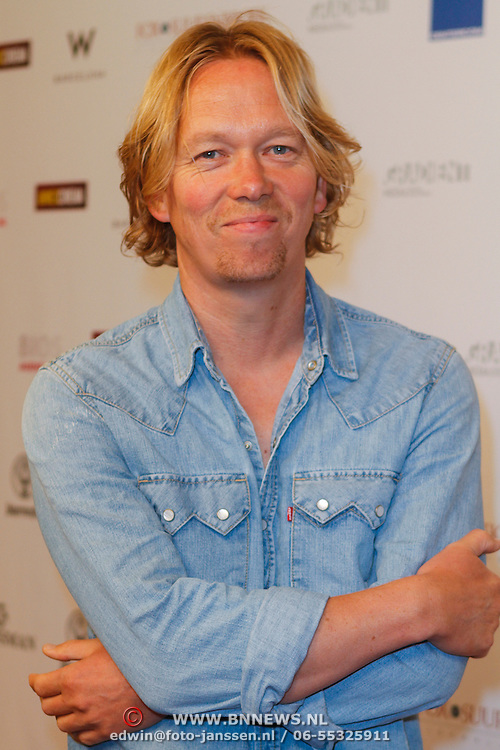 NLD/Amsterdam/20120910 - Filmpremiere Deal, Martin Buitenhuis